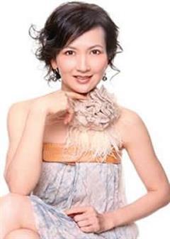 新白娘子传奇演员陈美琪