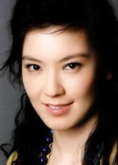 摇摆女郎演员林熙蕾