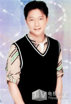 麻辣鲜师演员谢祖武