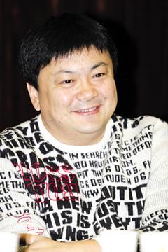 情系西西里演员洪剑涛