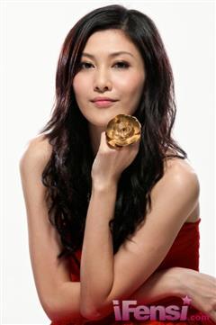 五台山抗日传奇之女尼排演员李彩桦