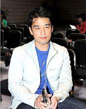 演员王耀庆