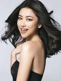 叛逆者演员朱珠