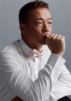 《烈火雄心3》演员王喜