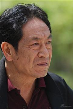 某年某月某一天演员王奎荣