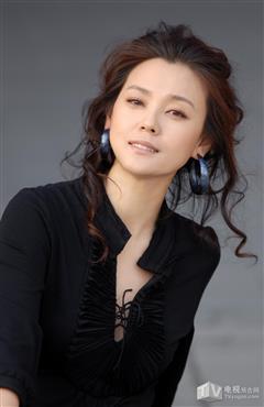 奔騰年代演員梁愛琪