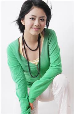 我们的新时代演员谭松韵
