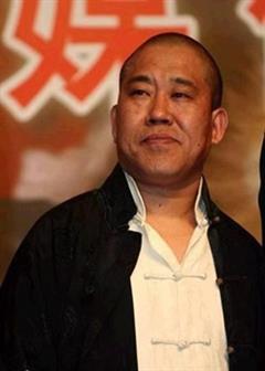 神鞭演员杜旭东