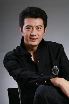 最后防线演员王同辉