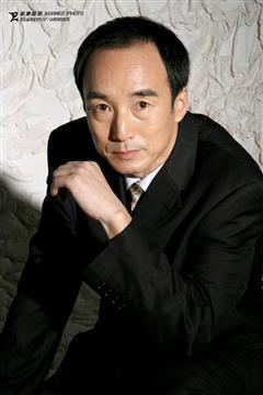 剑-谍演员施京明