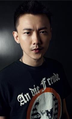 唱·战记演员黄义达