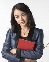 需要仙女演员黄雨瑟惠