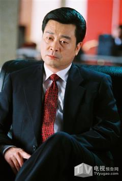 国家利器演员陈逸恒