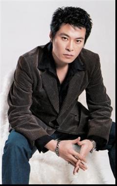 康熙王朝演员高田昊