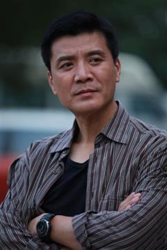 演员刘之冰