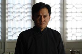 问问你的心演员王辉