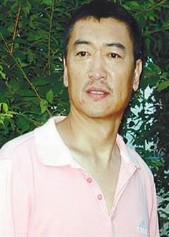 家经难念演员徐成林