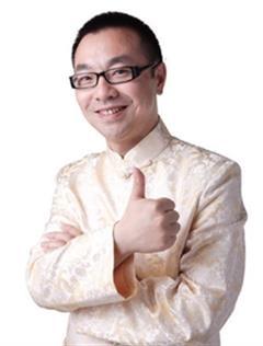 福星高照猪八戒演员刘仪伟