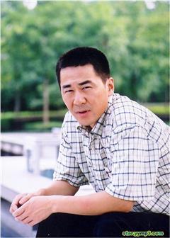 亲兄热弟演员陈建斌