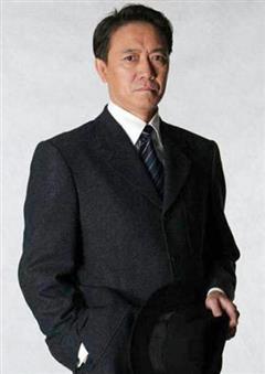 天地粮人演员李幼斌