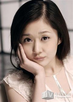 明朗少女成功记演员张娜拉