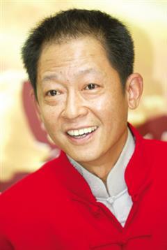 青瓷演员王志文