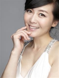 神农碧血刀演员李琳
