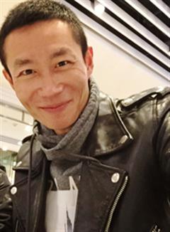 太行之脊演员裴兴雷