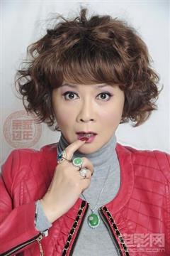 奇异家庭演员蔡明