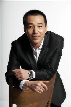 刘少奇故事演员马岩