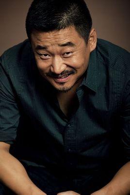 演员王景春