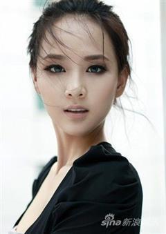 兰陵王妃演员华艺涵
