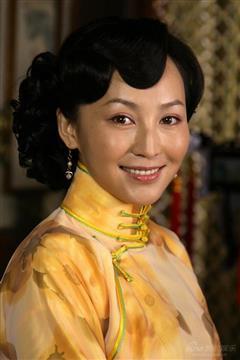 重案六组演员岳丽娜