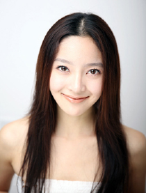 我的青春遇见你演员徐岑子