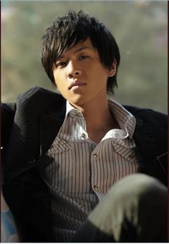 下辈子还嫁给你演员张若昀