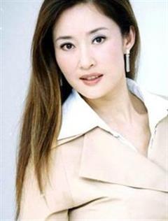 刘姥姥外传演员盖丽丽