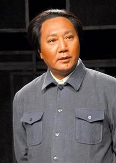 决战东线演员李克俭