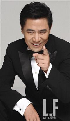 半个月亮演员陈宝国