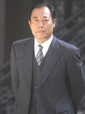 浦江危情演员冯恩鹤