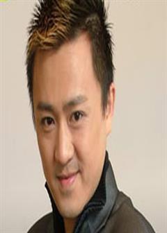 康熙王朝演员薛俨