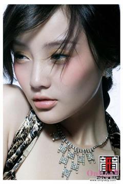 如果可以爱演员李小璐
