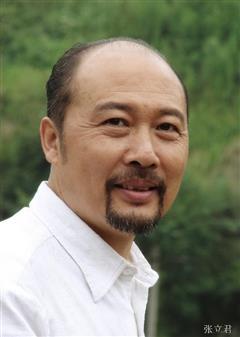 白恩 王奎荣 吕行  情满珠江饰林必成 合作演员:左翎 王琳 普超英
