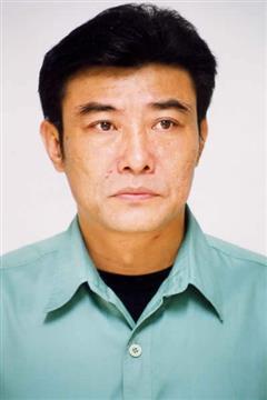 警中警Ⅱ演员王玉璋