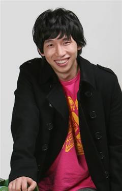 顶楼第三季演员奉太奎