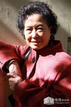婆婆演员徐秀林