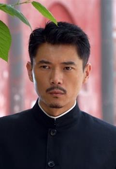 中国演员海顿_奸细演员表_演员介绍-电视指南