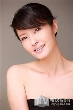 温柔的背叛演员刘蕾