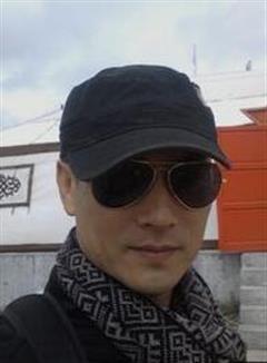 太行之脊演员杨均柏