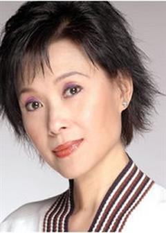 民间传奇演员吕有慧
