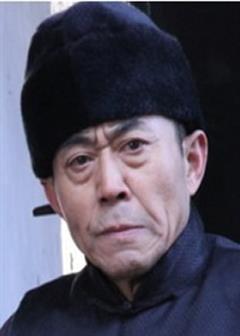共和国往事演员曹培昌